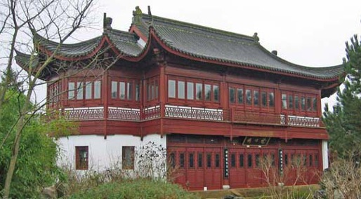 Chinees Theehuis